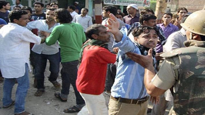 Home Ministry calls for report form UP govt over fresh incidents of violence in Muzaffarnagar district