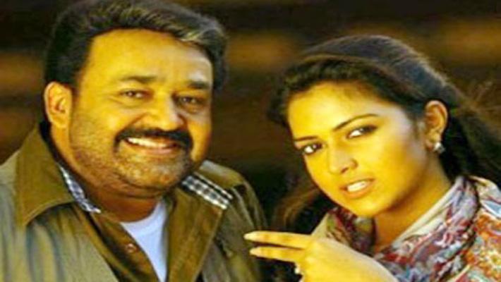 Mohanlal with Amala Paul again in Joshiy film
