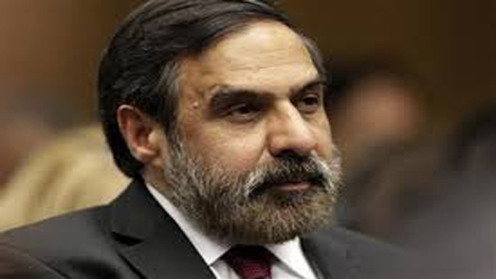 Anand Sharma: Goldman Sachs' recent report on India inappropriate & objectionable