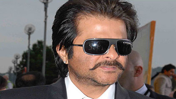 24 was a risky project in India: Anil Kapoor