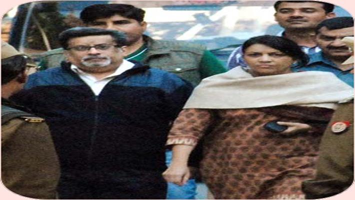 Life sentence for Talwars in Arushi – Hemraj murder case
