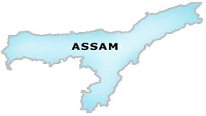 Nine persons abducted by militants in Assam