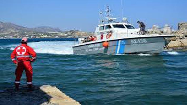 Boat sinks off Greece; 12 migrants killed