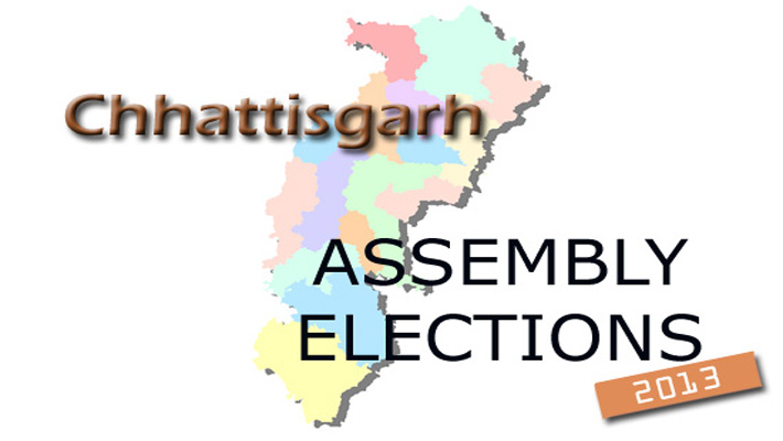 Elaborate arrangements in place for 2nd phase of Assembly polls in C'garh tomorrow
