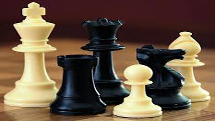 World Chess C'ship: Anand, Carlsen draw in opening match