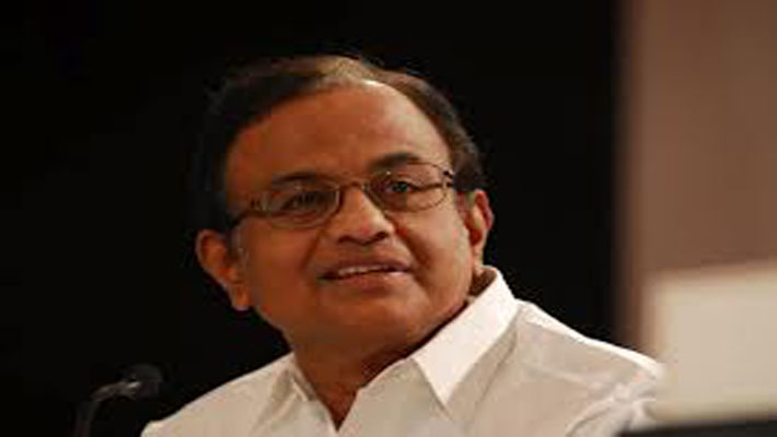 Bumper harvest this year, CAD under control & fiscal deficit target to be met: Chidambaram