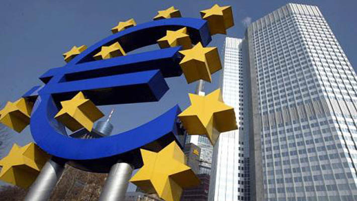 Eurozone economy up by 0.1% in July-to-Sept period