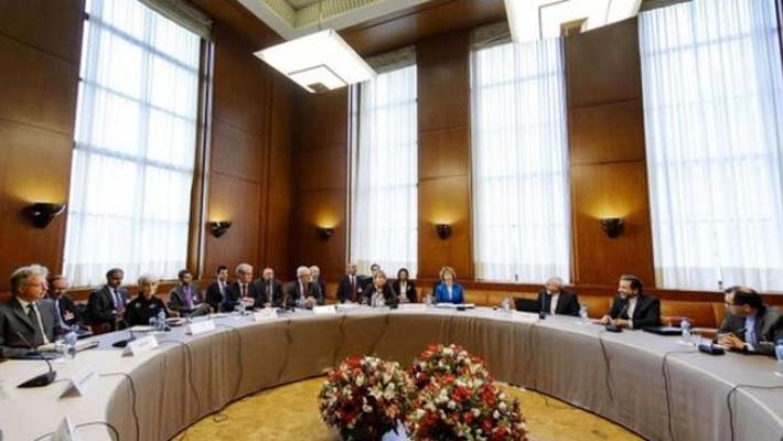 New round of nuclear talks between Iran & world powers starts in Geneva