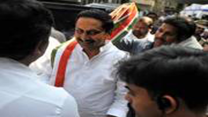 GoM meets Union Ministers from Telangana, Seemandhra on state bifurcation issue