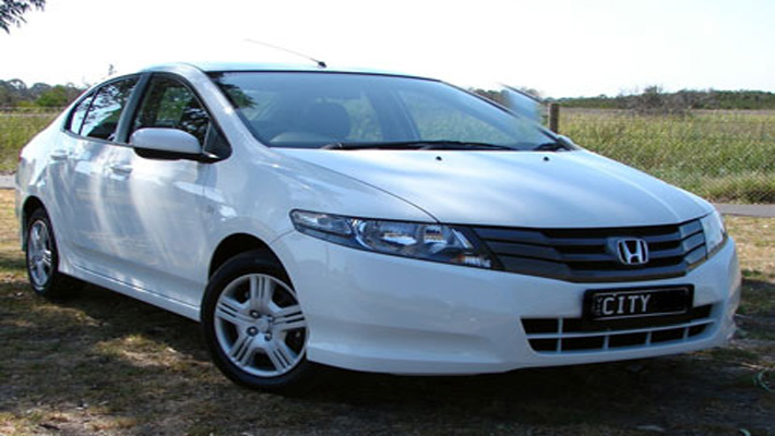 New Honda City with diesel engine to be unveiled This month