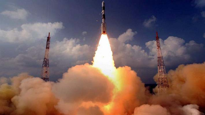 ISRO successfully raises Mangalyaan orbit
