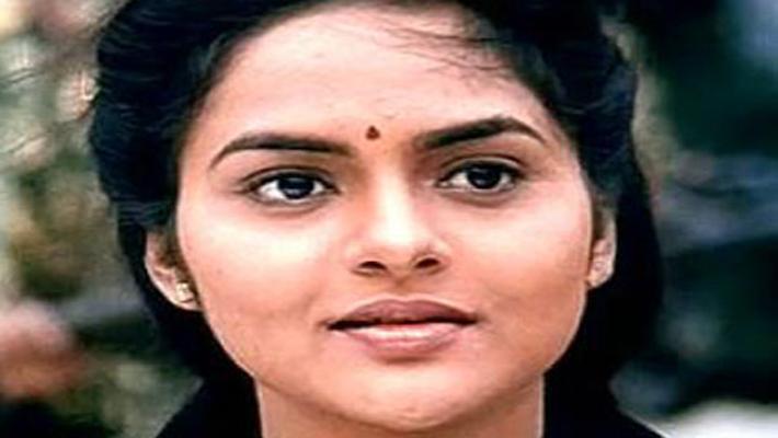 Roja' heroine Madhubala is back