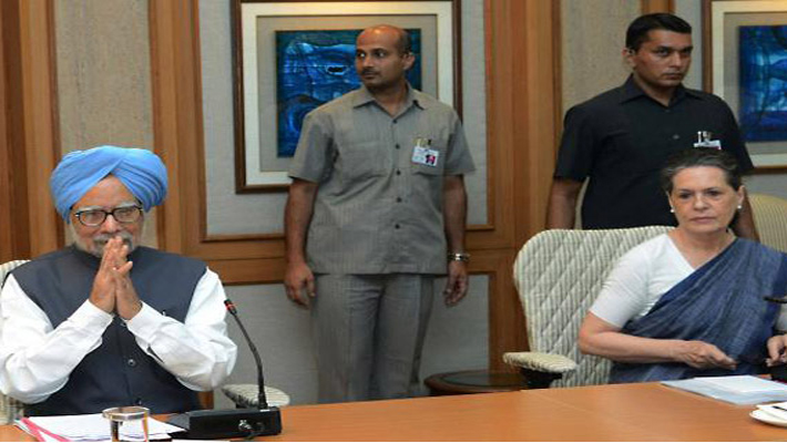 Congress Core Group discusses India's participation in CHOGM