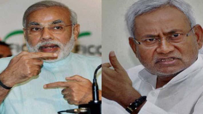 Patna blasts: Modi slams Nitish for not probing negligence aspect