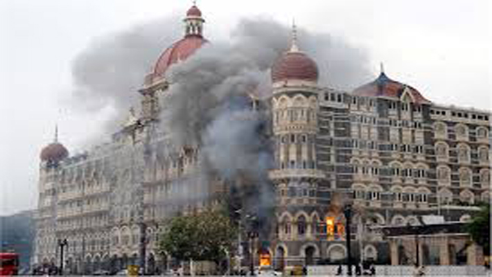 Glowing tributes paid to martyrs of 26/11 terror attacks in Mumbai