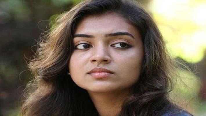 Nazriya turns singer
