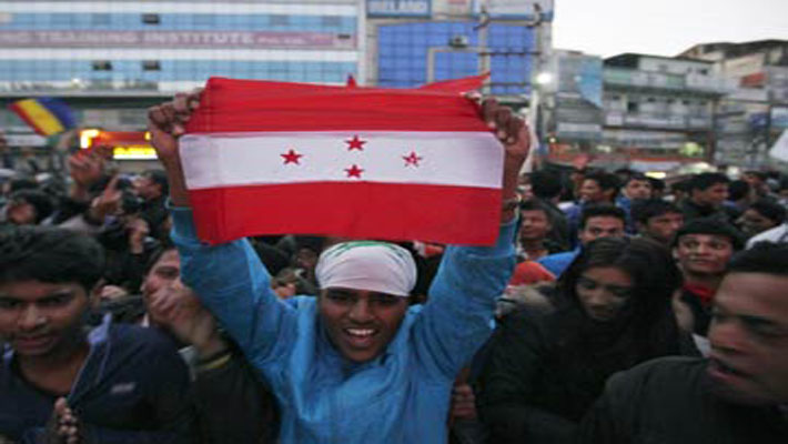 Nepali Congress leads in Constituent Assembly polls with 95 seats