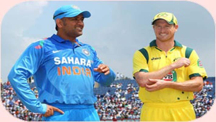 7th ODI: India sets target of 384 for Australia