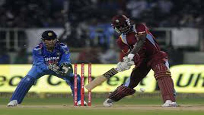 2nd ODI: WI beat India by 2 wickets; level series 1-1