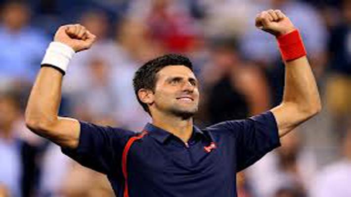 Djokovic lifts Paris Masters Tennis tournament