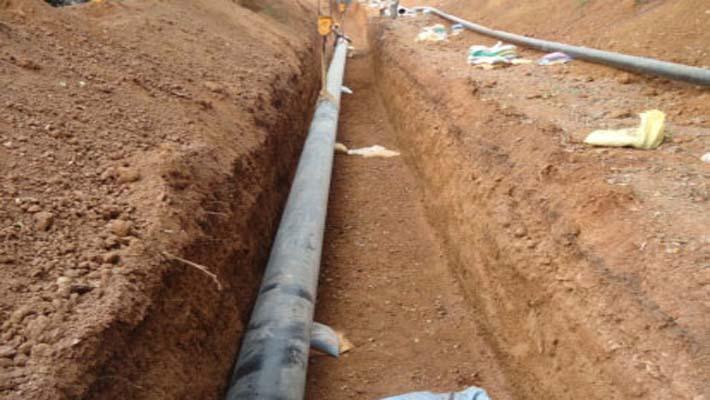 Kochi-M'lore gas pipeline project gets Madras HC nod