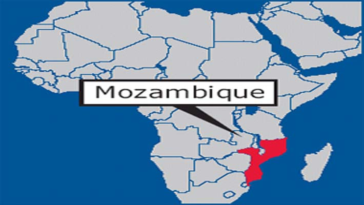 Mozambique passenger plane missing with 34 on board