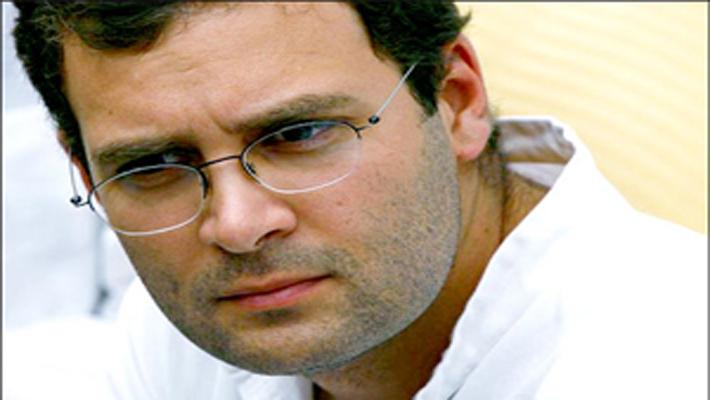 Rahul Gandhi's temple run brought seat blessings to Congress in Gujarat
