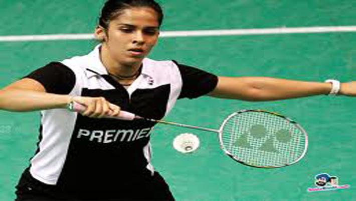 HK Super Series badminton: Saina enters 2nd round