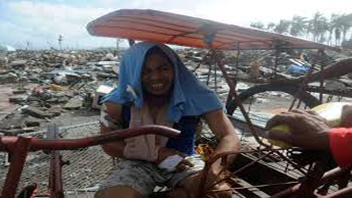 UN launches appeal for $301 mn to help relief efforts in typhoon-hit Philippines