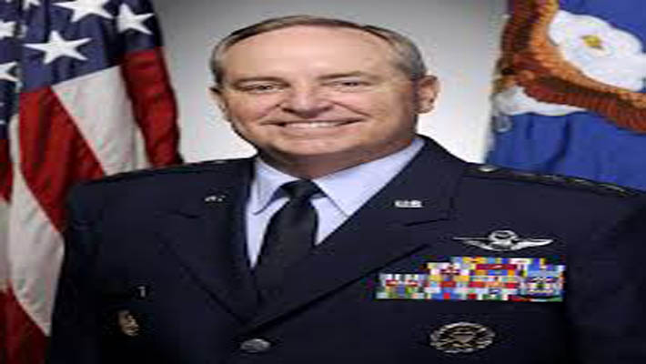 India-US defence partnership critical for US, beneficial for India : American Air Chief Welsh