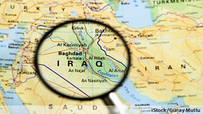 New wave of attacks in Iraq kill 16, wound 34