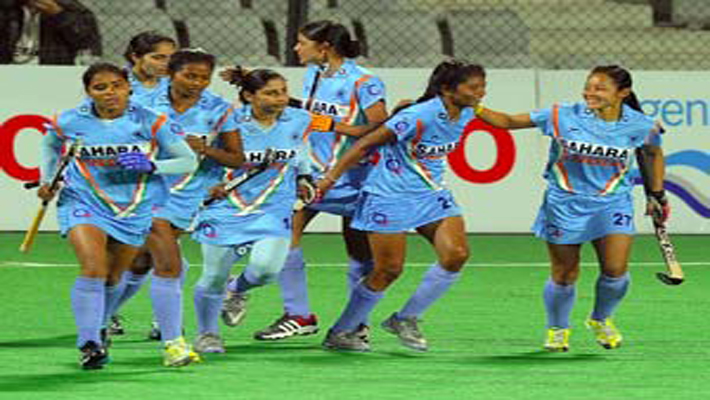 Indian women's hockey team bags silver in Asian Champions Trophy tournament