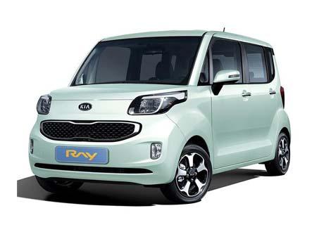 Hyundai considering replacement for Santro