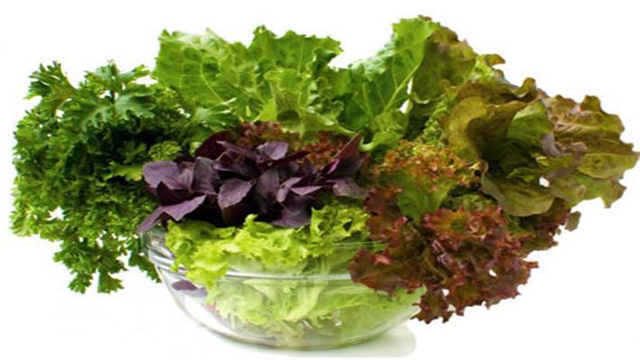 Benefits Of Having Greens