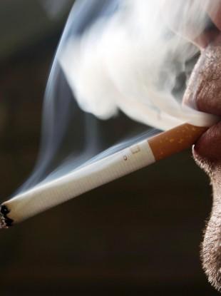 Smoker numbers edge close to one billion