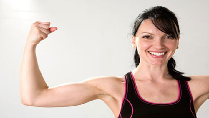 Exercises To Tone Your Arms