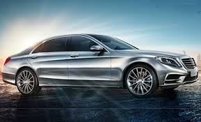 Mercedes-Benz S-Class launched