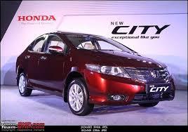 New 2014 Honda City: Special Coverage