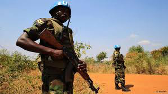 S.Sudan conflict: India sending team to assess situation