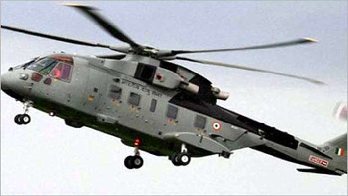 Kickback charges: India scraps Rs 3,600 cr VVIP chopper deal with Agusta WestLand