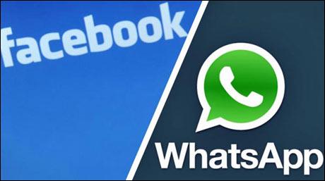 Facebook to buy messaging startup in $19 billion deal
