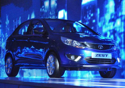 Tata Motors unveils two new models