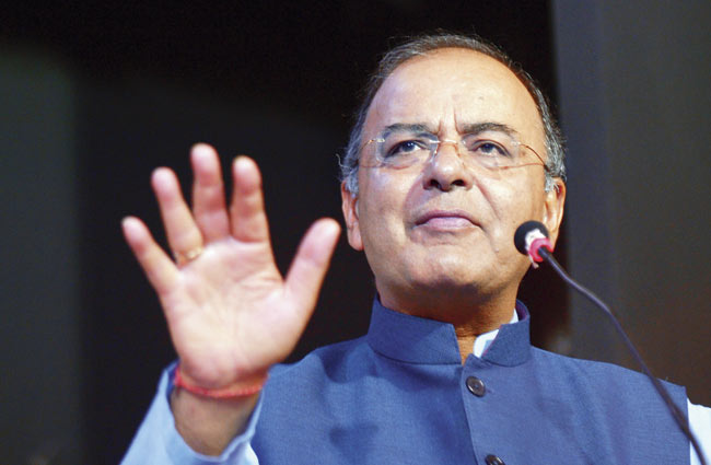 MSMEs to lead consolidation phase of economy: Jaitley