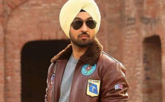 I would love to do a film based on kabbadi: Diljit Dosanjh