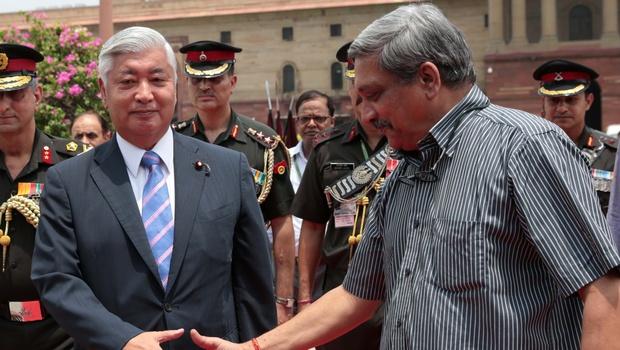 India, Japan for resolving SCS dispute peacefully