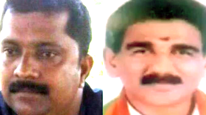 Kannur: CPI(M) and RSS workers hacked to death