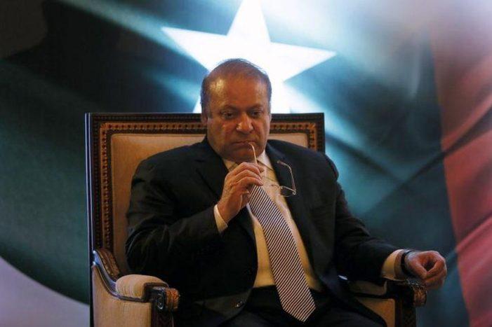 Sharif calls Cabinet meet to discuss Kashmir situation