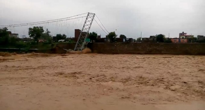 Nearly 80 killed in landslides and floods across Nepal