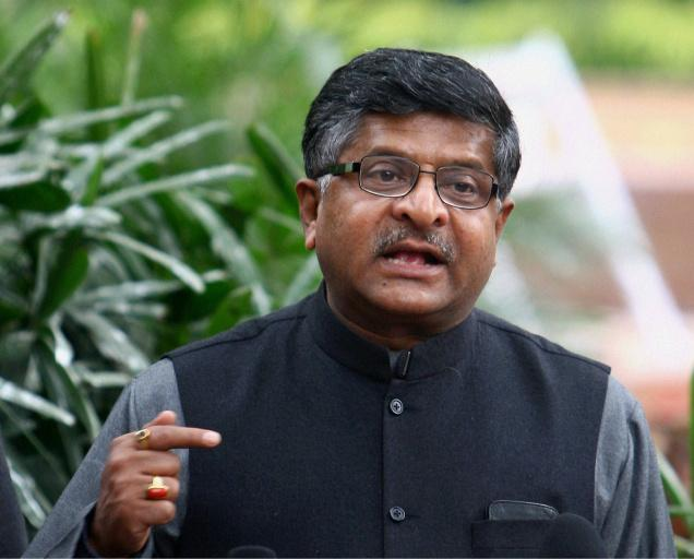 Referring uniform civil code to Law Commission not linked to UP polls: Prasad
