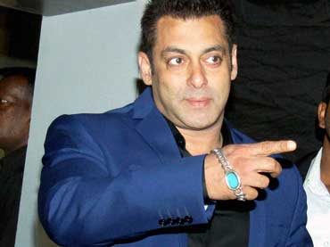 Salman skips personal appearance before MSCW, sends letter